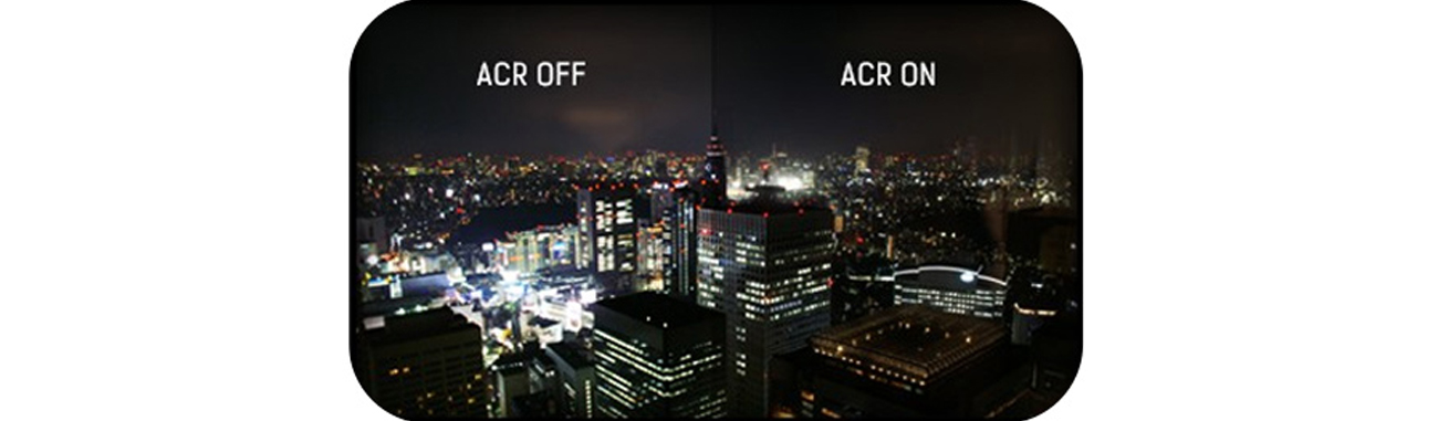 acr, Advanced Contrast Ratio