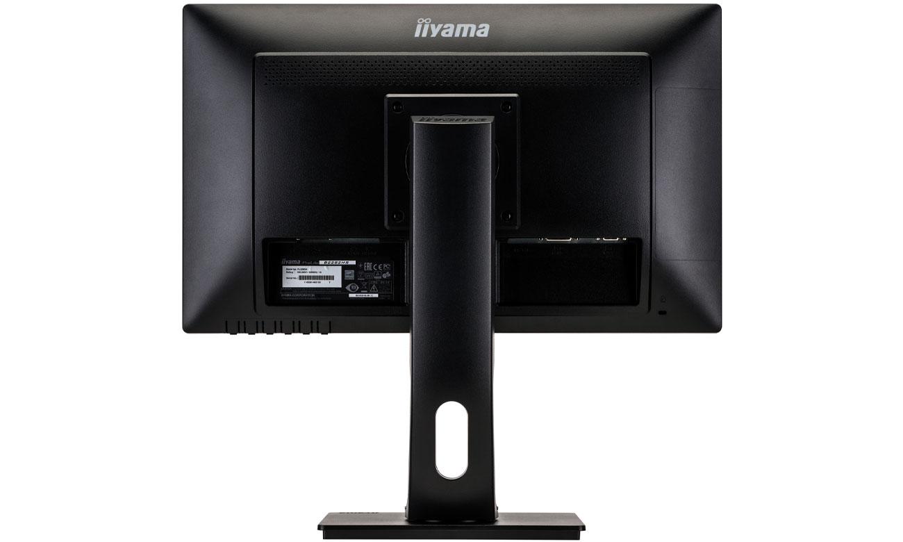 iiyama B2282HS-B1 ACR