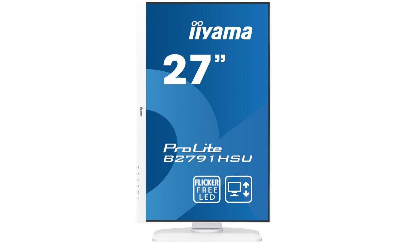 iiyama Prolite B2791HSU-W1 PIVOT