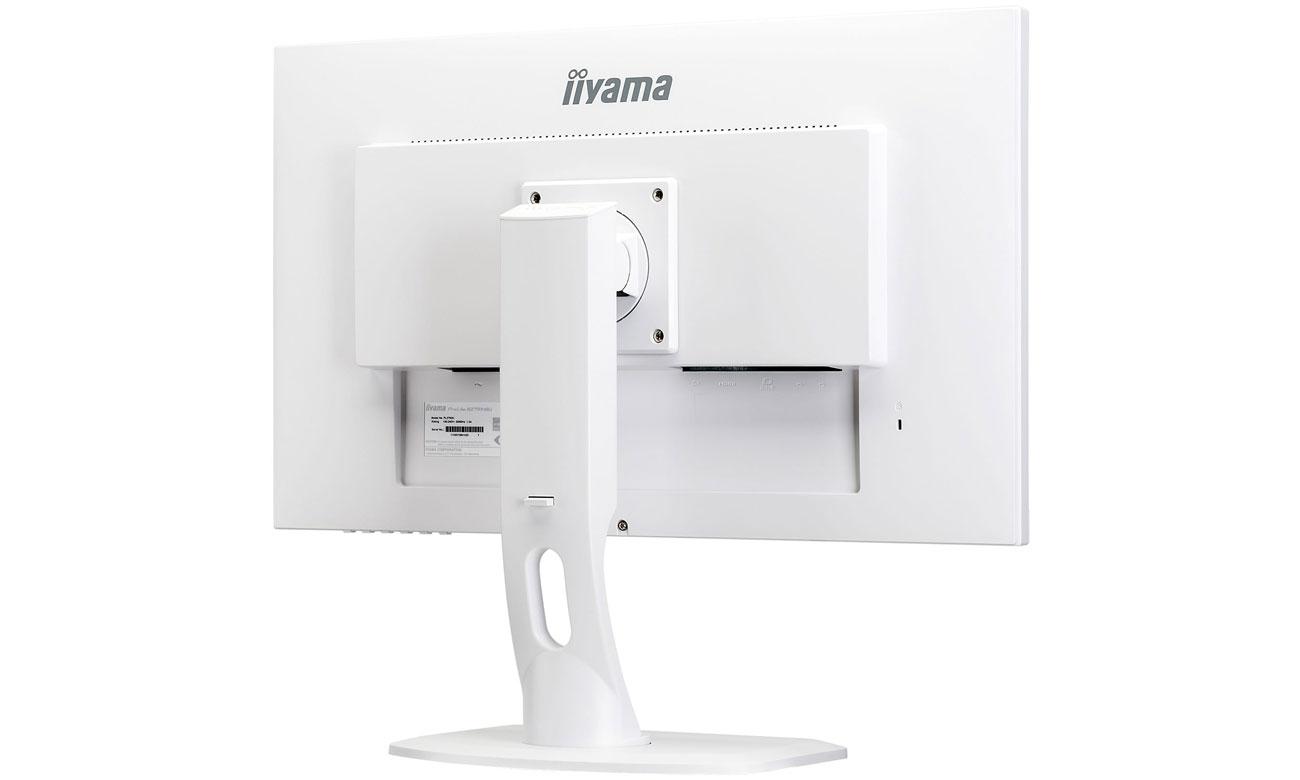 iiyama Prolite XB2474HS-W1 ACR
