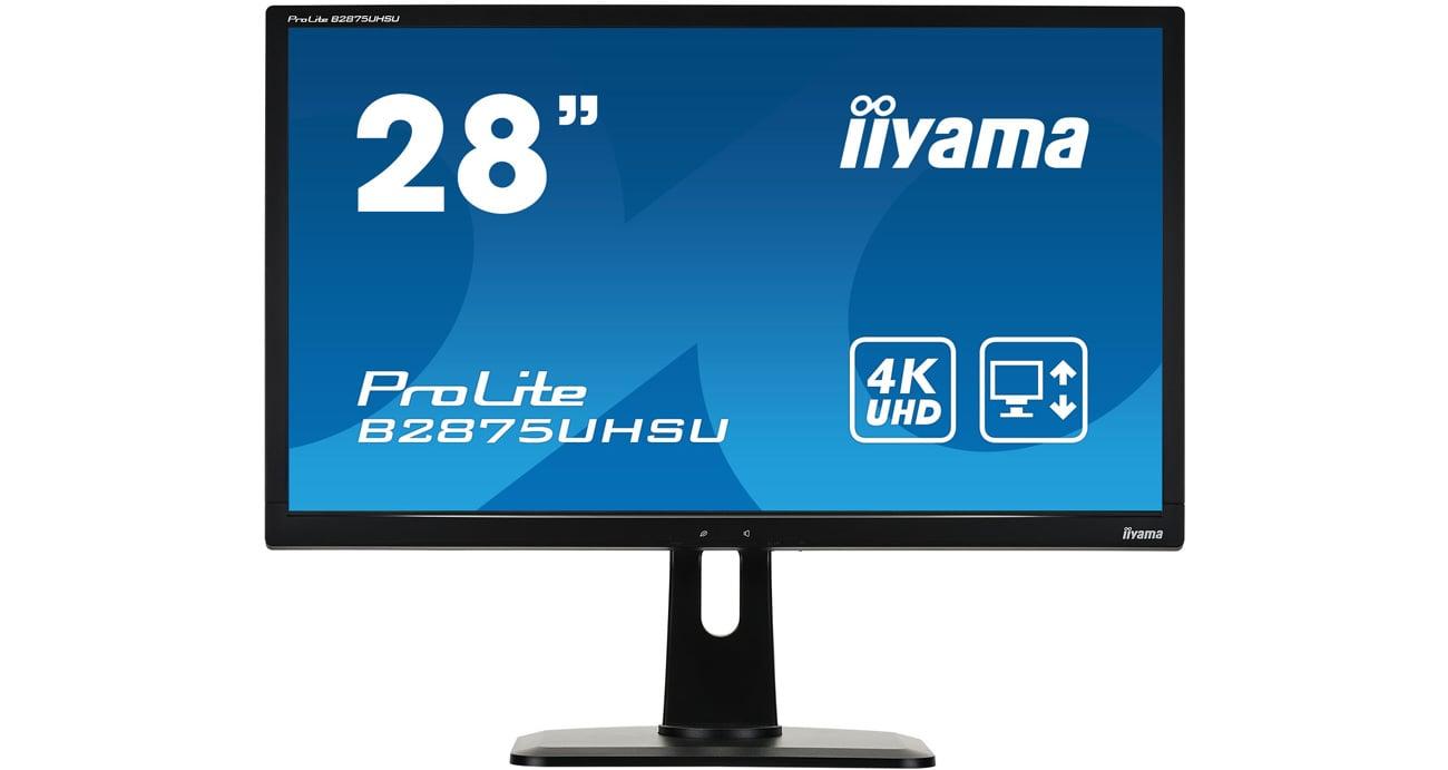 iiyama B2875UHSU 4K