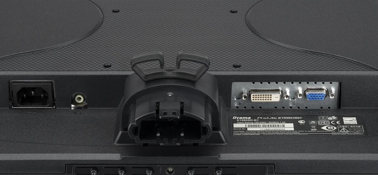 E1980SD czarny