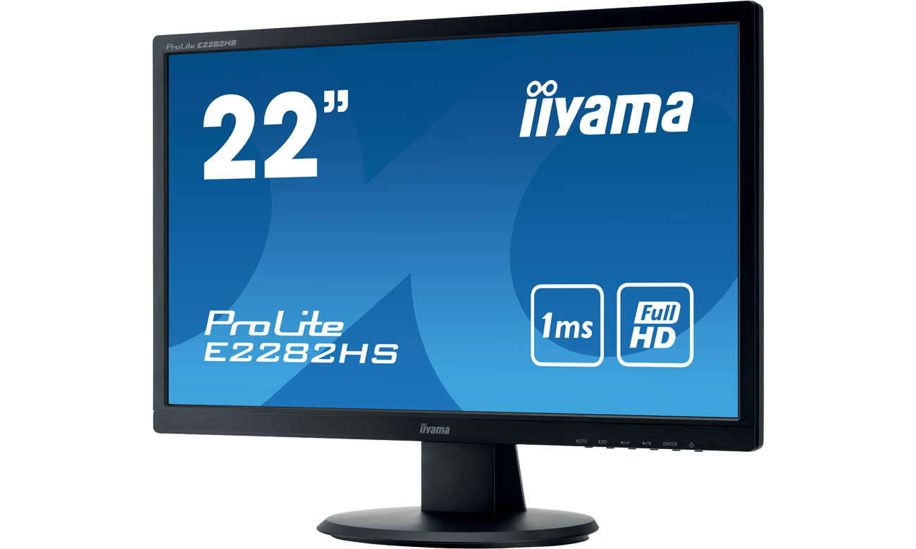iiyama E2282HS-B1