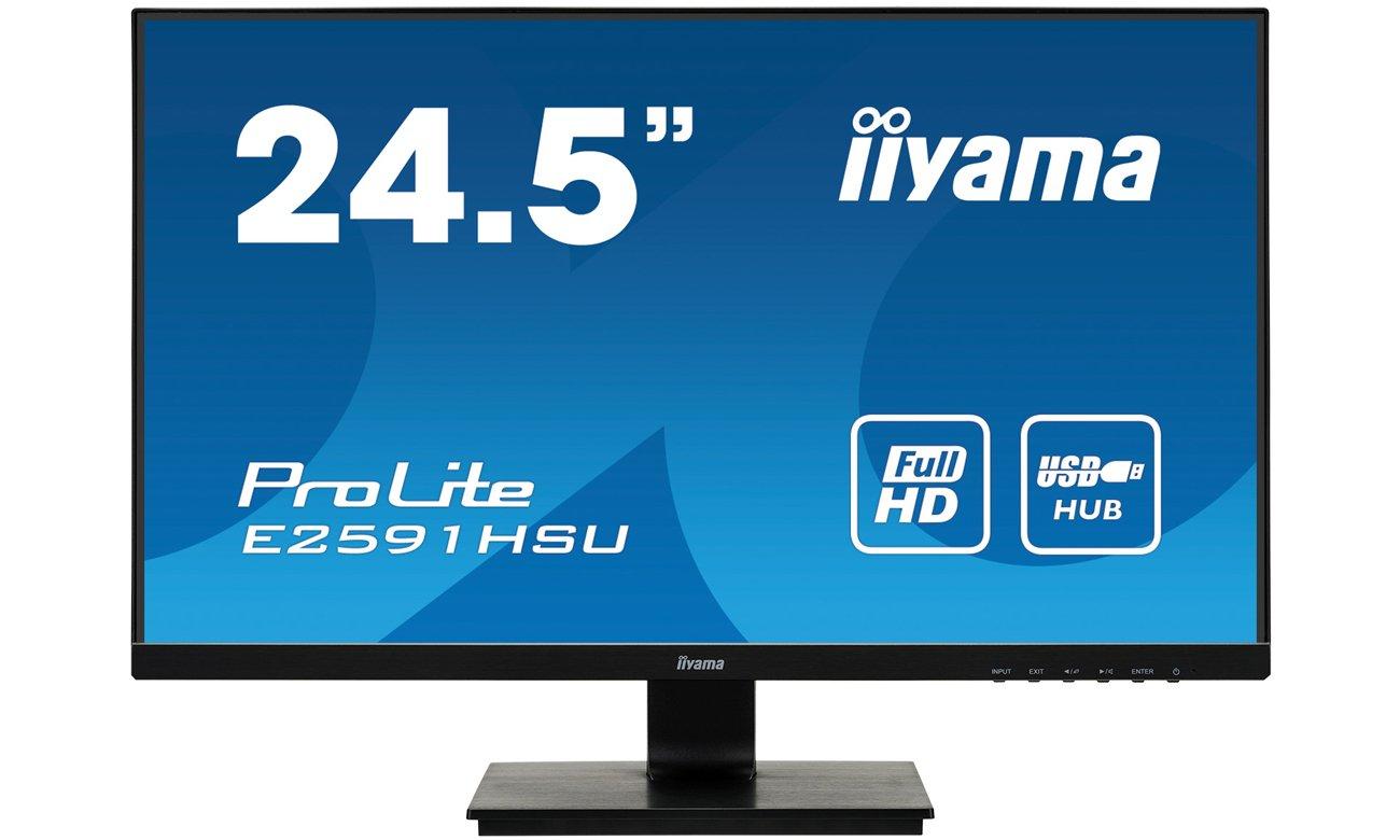 iiyama Prolite XB2474HS-B1