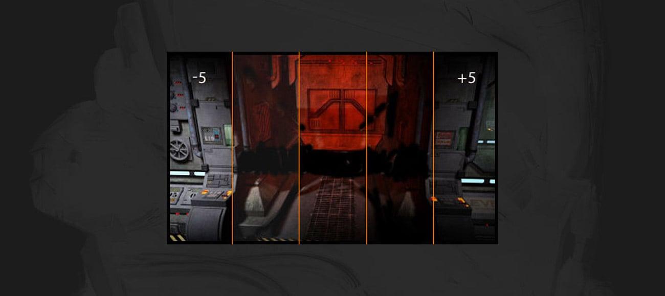 Monitor dla graczy iiyama G-Master G2440HSU Black Hawk