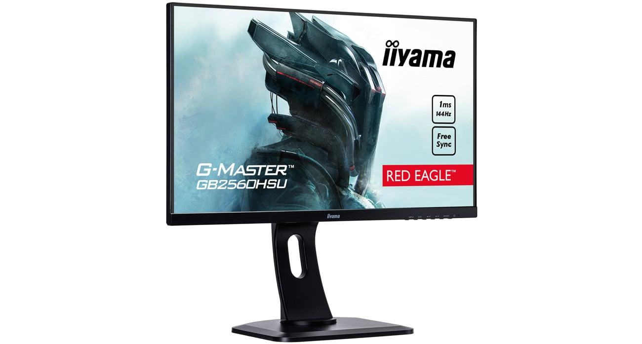 iiyama G-Master GB2560HSU Red Eagle