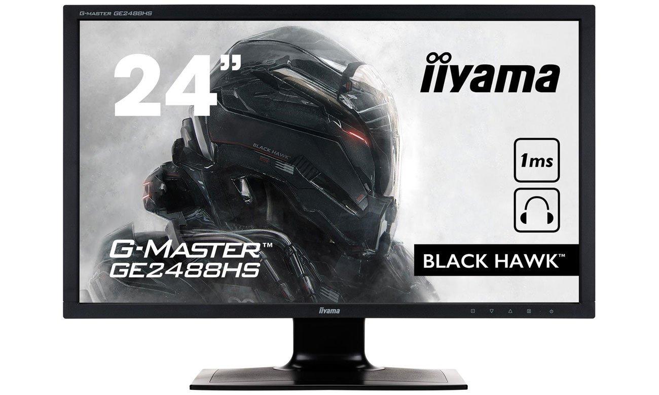 Monitor Iiyama GE2488HS