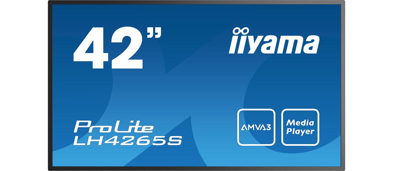 iiyama LH4265S LFD