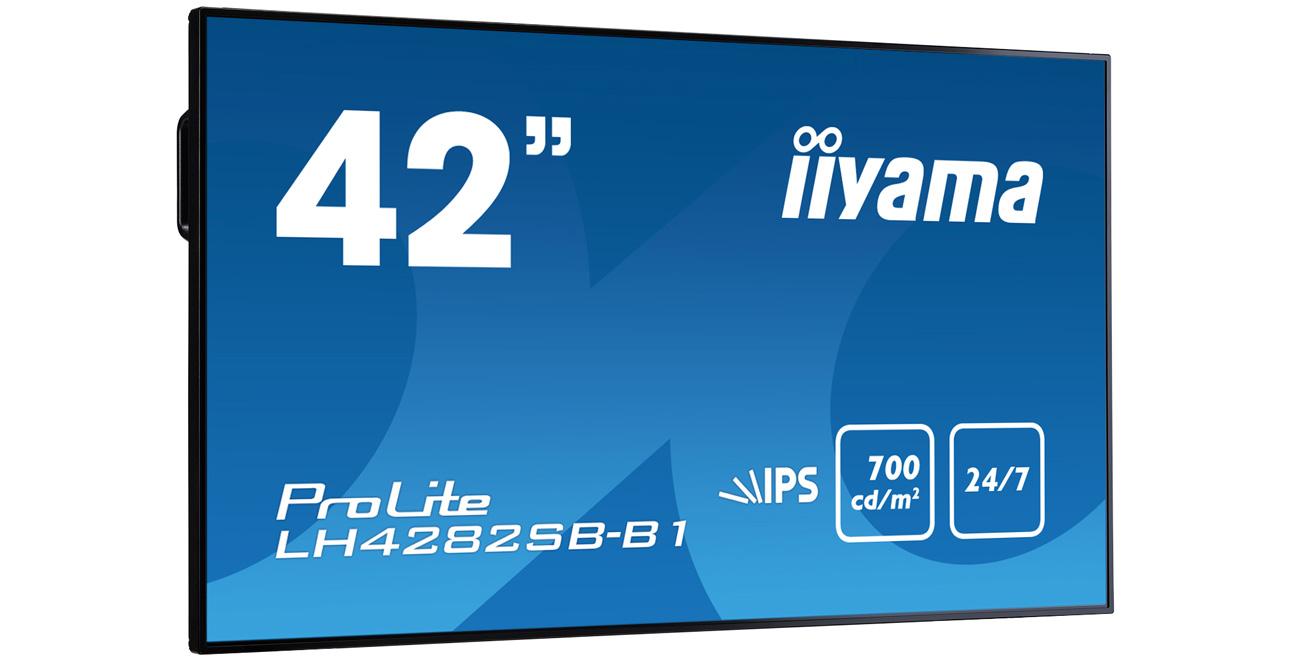 iiyama LH4282SB LFD