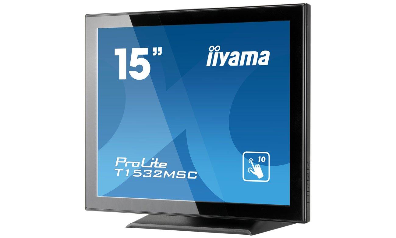 Monitor dotykowy iiyama T1532MSC-B5AG