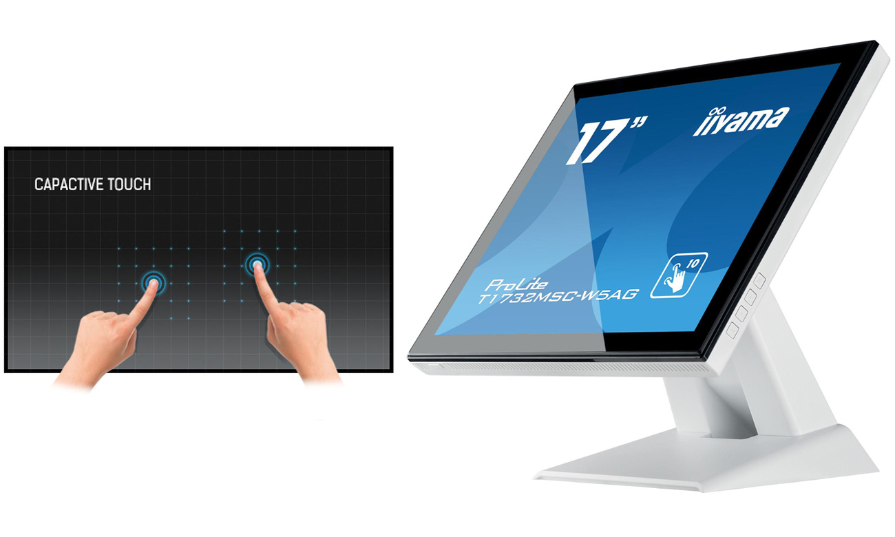 Capactive Touch