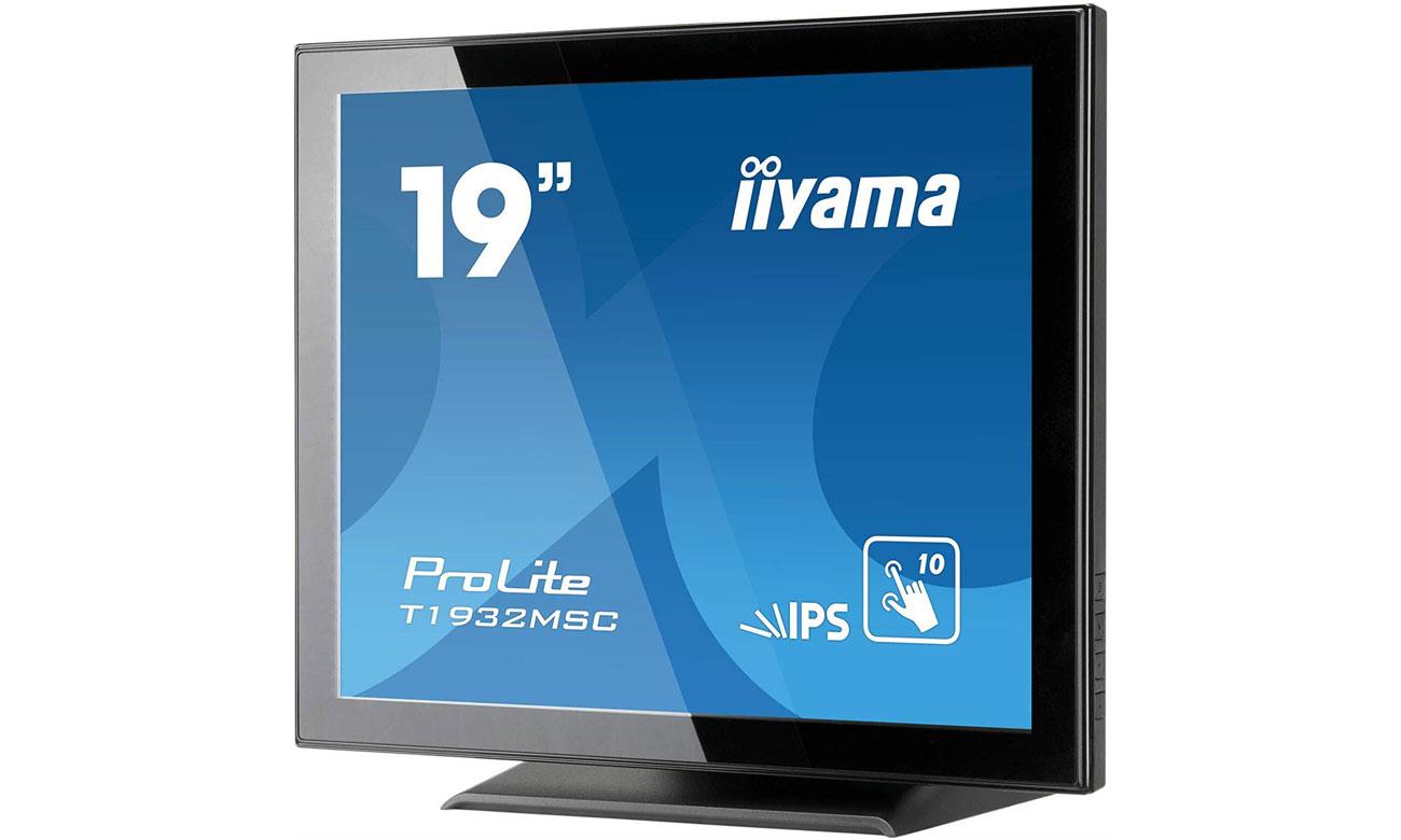 Monitor 19'' iiyama T1932MSC-B5AG dotykowy