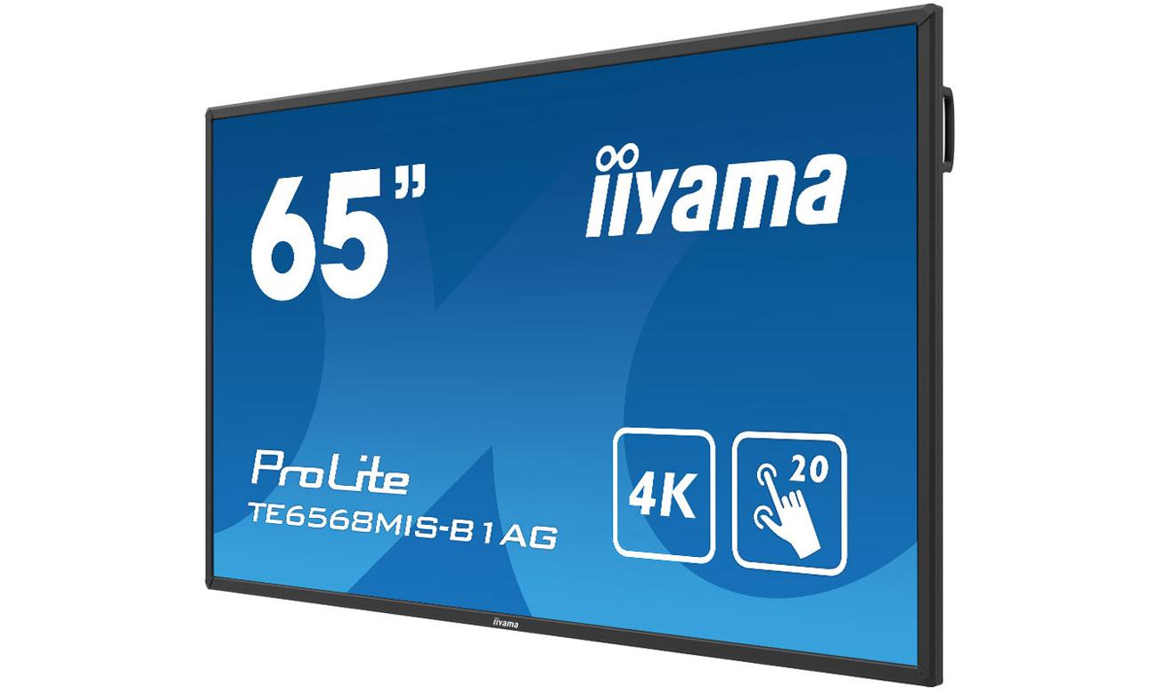 Monitor dotykowy 55'' iiyama ProLite TE6568MIS