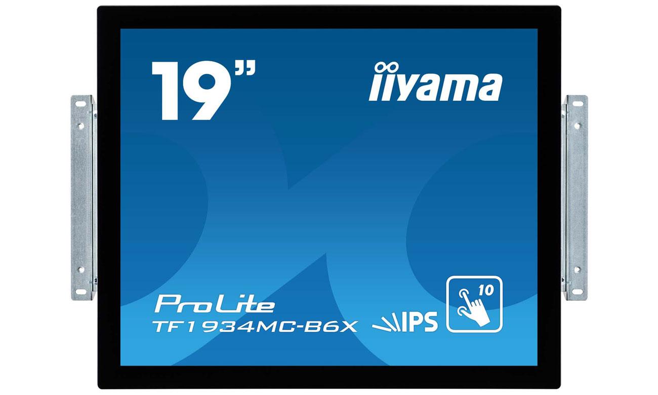 Monitor dotykowy iiyama TF1934MC-B6X open frame