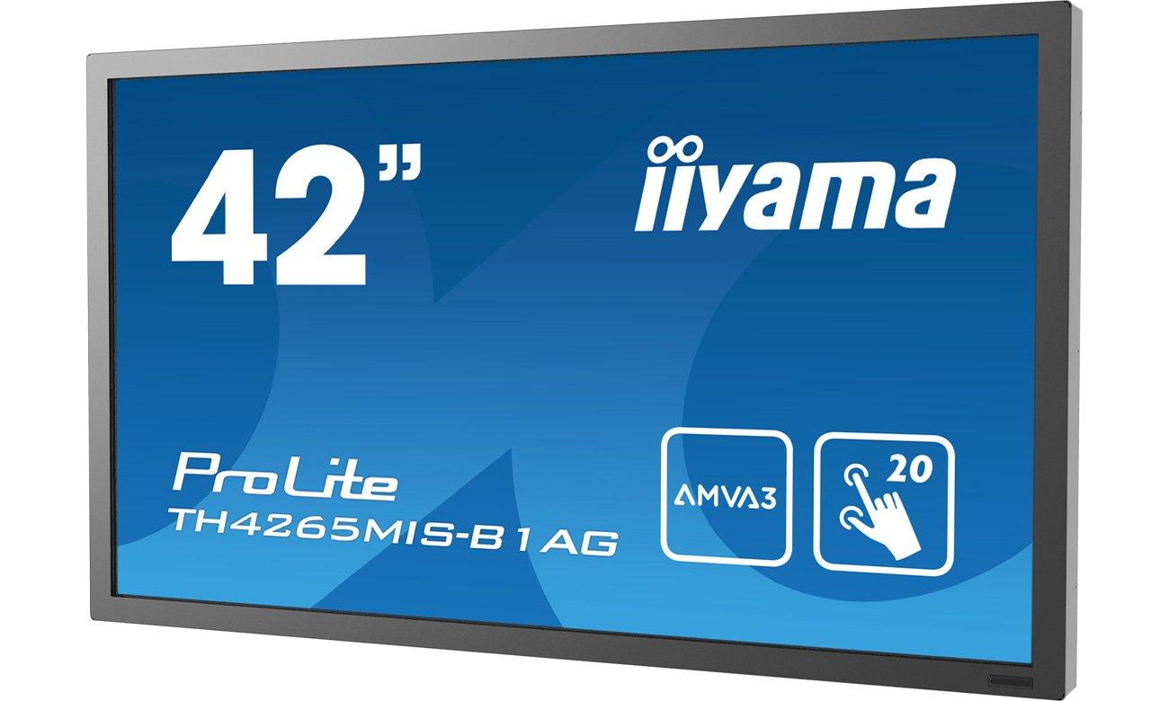 Monitor dotykowy 42'' iiyama ProLite TH4265MIS