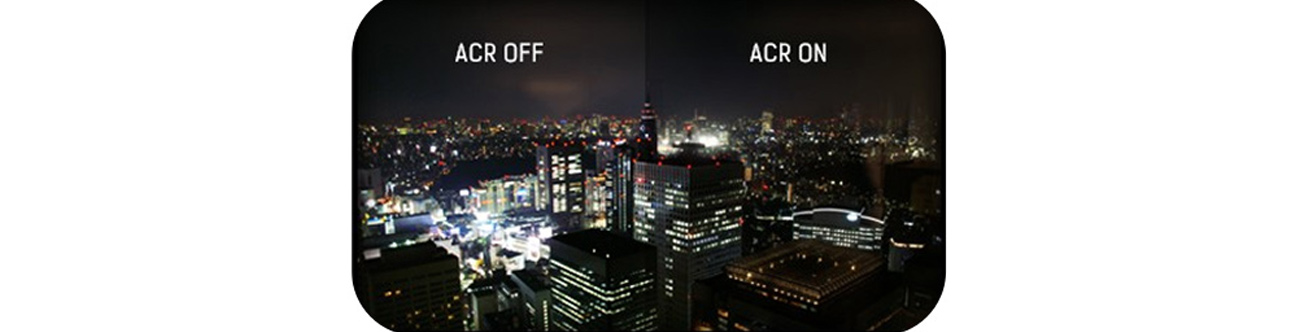 acr, Advanced Contrast Ratio iiyama X2283HSU