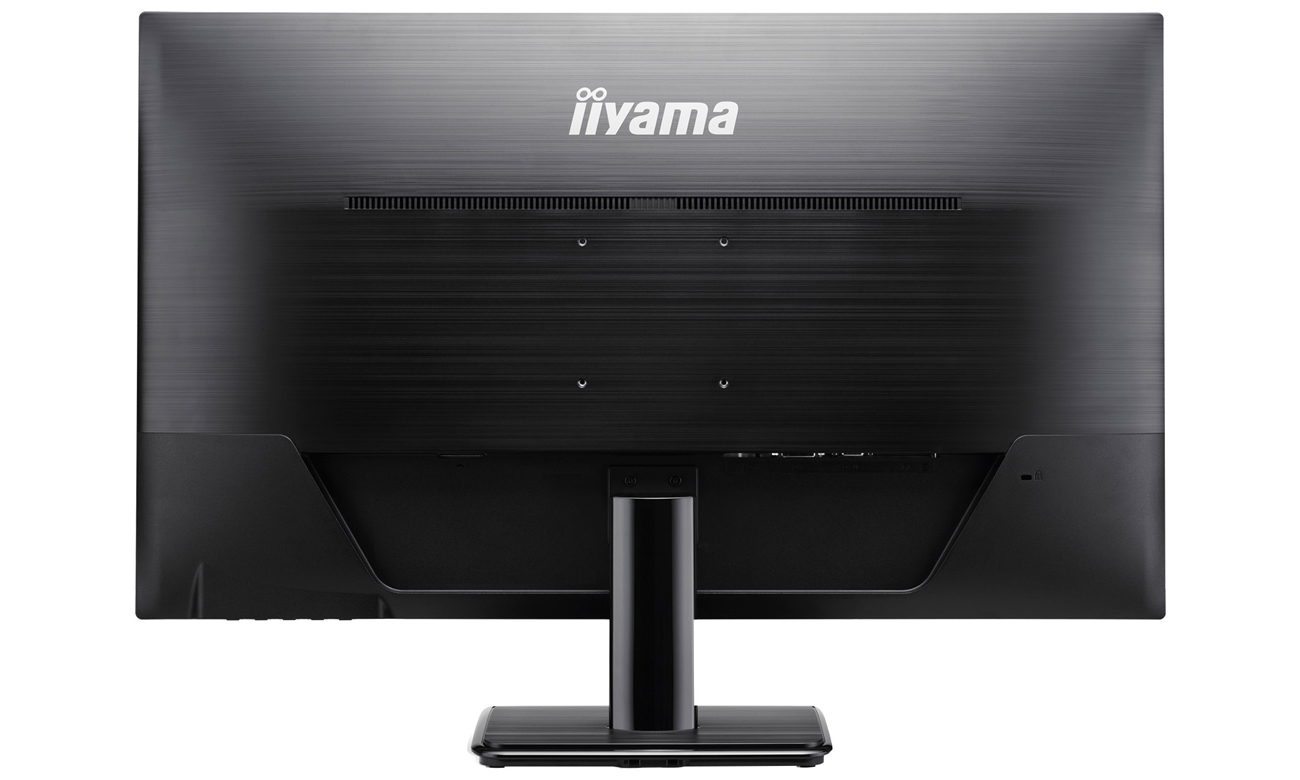 Wszechstronny monitor do domu i biura iiyama X3291HS-B1