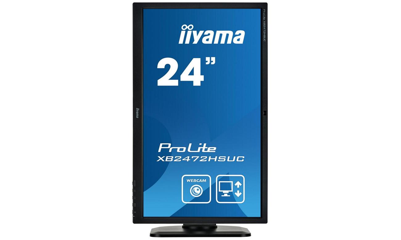 Monitor iiyama XB2472HSUC