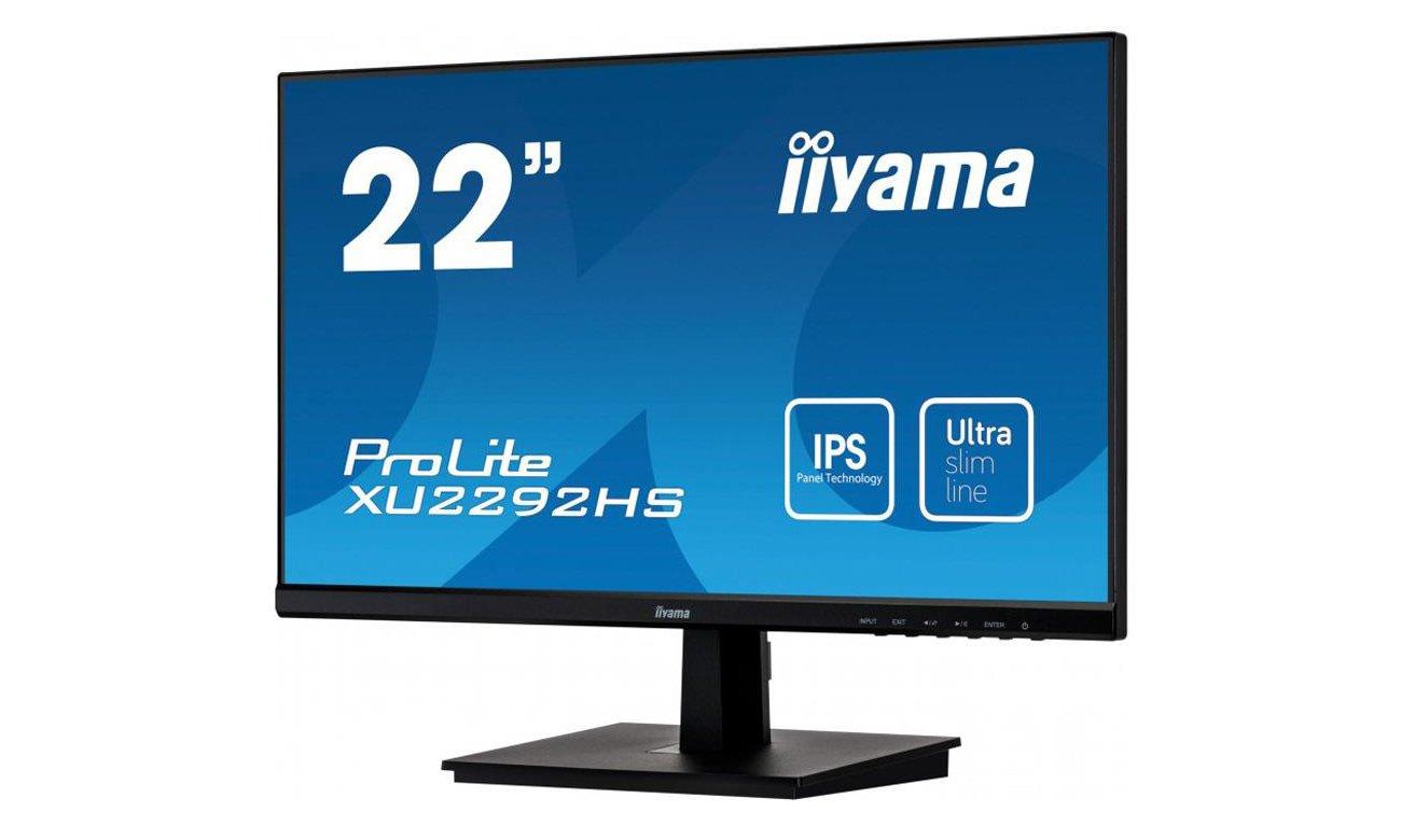 Monitor XU2292HS 22