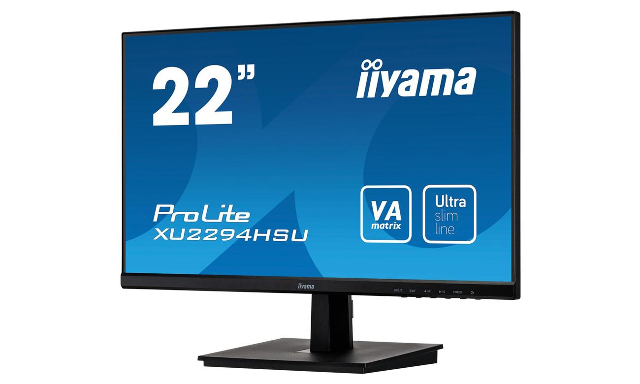 Monitor Iiyama XU2294HSU 21,5