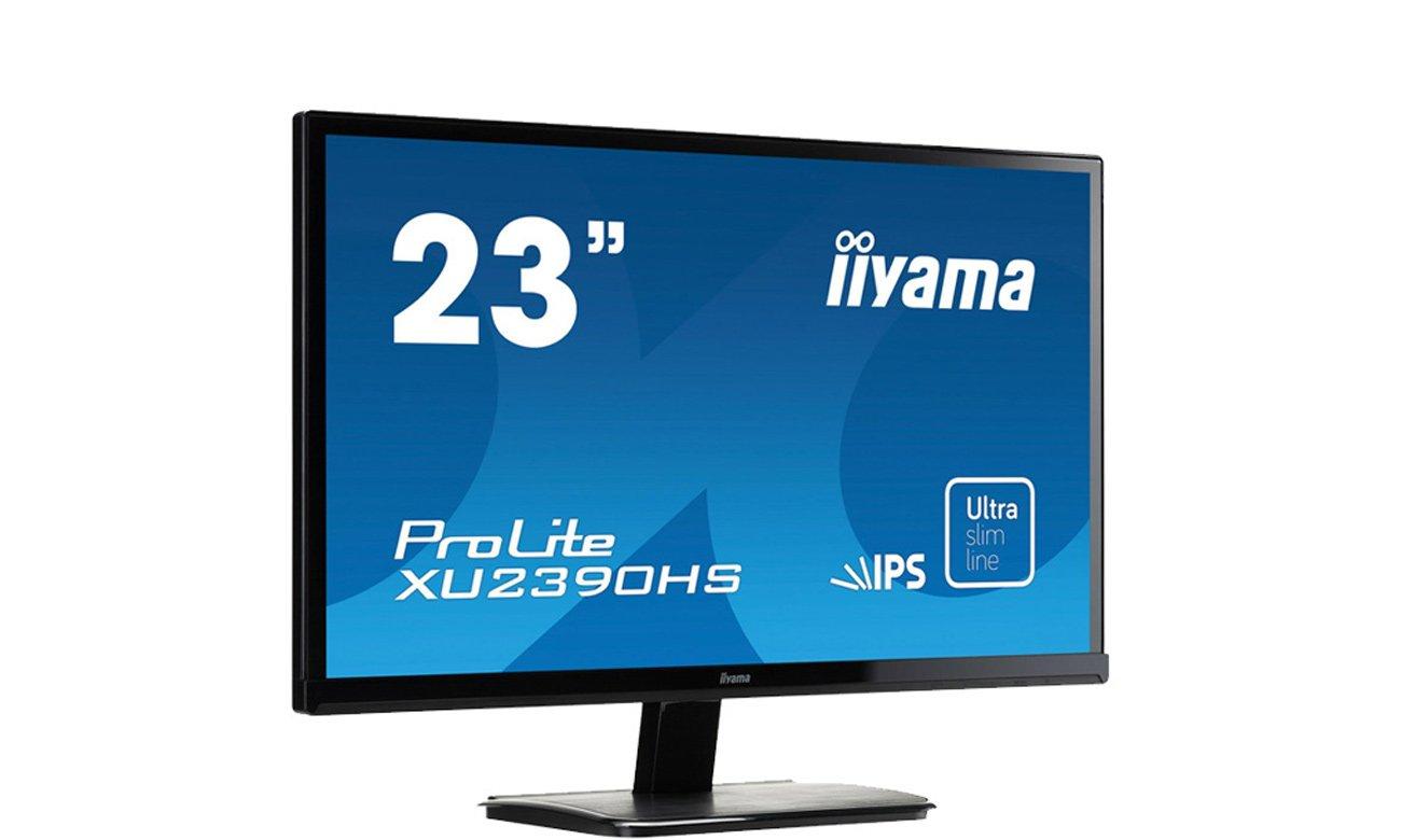 iiyama XU2390HS czarny