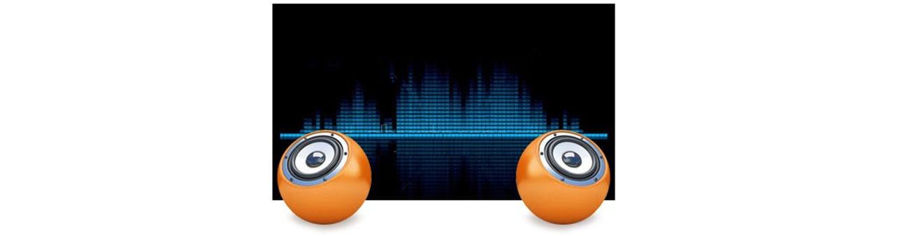 iiyama XUB2492HSU Wbudowane głośniki
