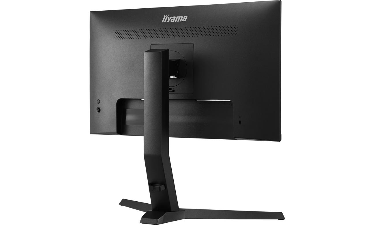 Monitor do zastosowań biznesowych iiyama XUB2496HSU-B1