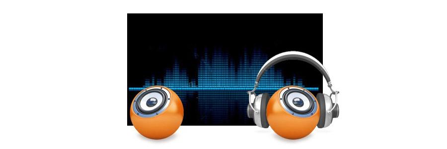 wbudowane głośniki stereo