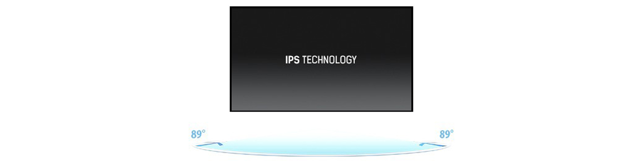 iiyama XUB2792QSU Technologia IPS