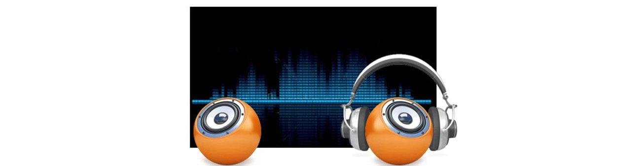 iiyama XUB2792UHSU Głośniki i Wyjście Słuchawkowe