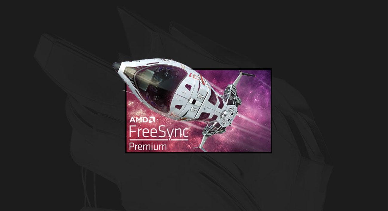 Monitor dla graczy iiyama G-Master GB3461WQSU Red Eagle