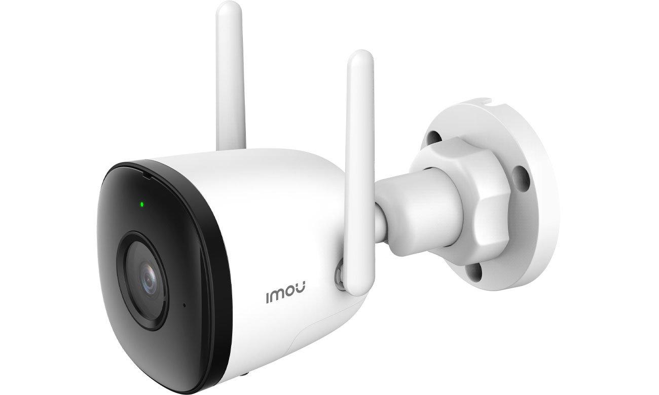 Inteligentna kamera Imou Bullet 2C FullHD 1080p (dzień/noc) zewnętrzna IPC-F22P-Imou