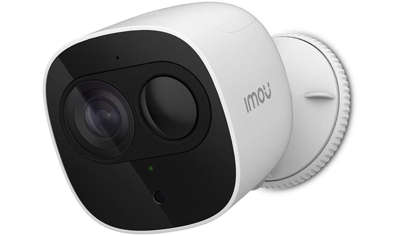 Kamera IP Imou CELL PRO 1080 FullHD LED IR (dodatkowa) z baterią IPC-B26E-Imou