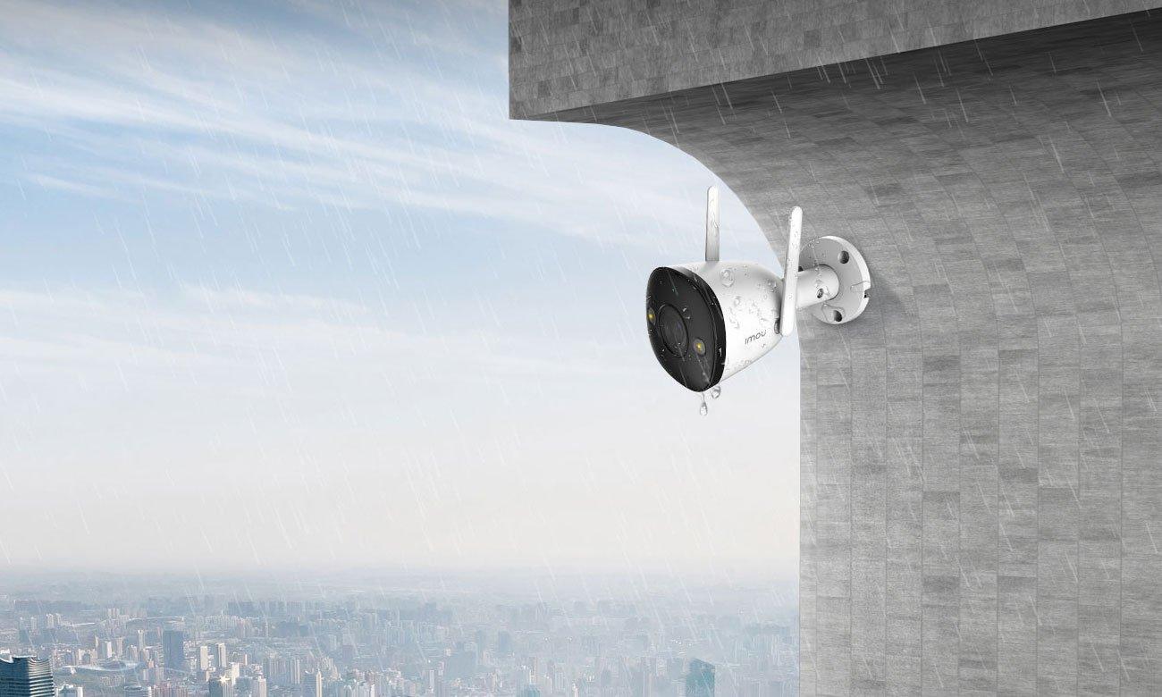 Inteligentna kamera Imou Bullet 2 1080P Full Color IP67 IPC-F22FEP-IMOU