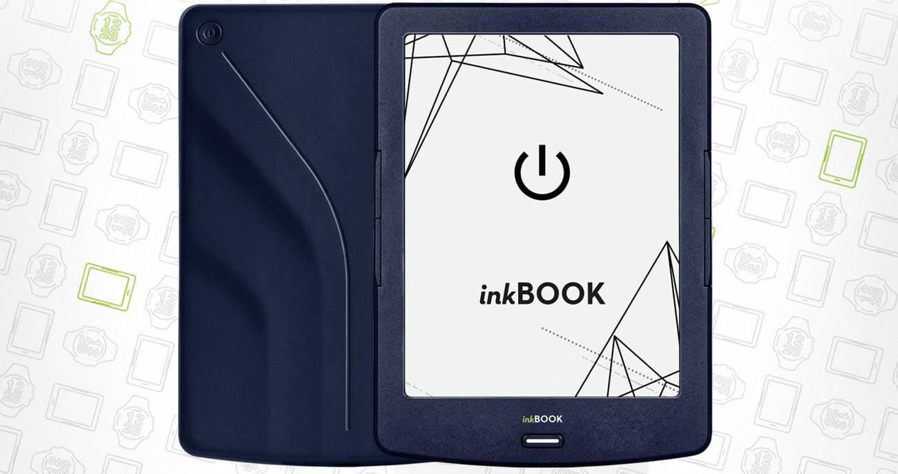 inkBOOK Lumos wydajnosc