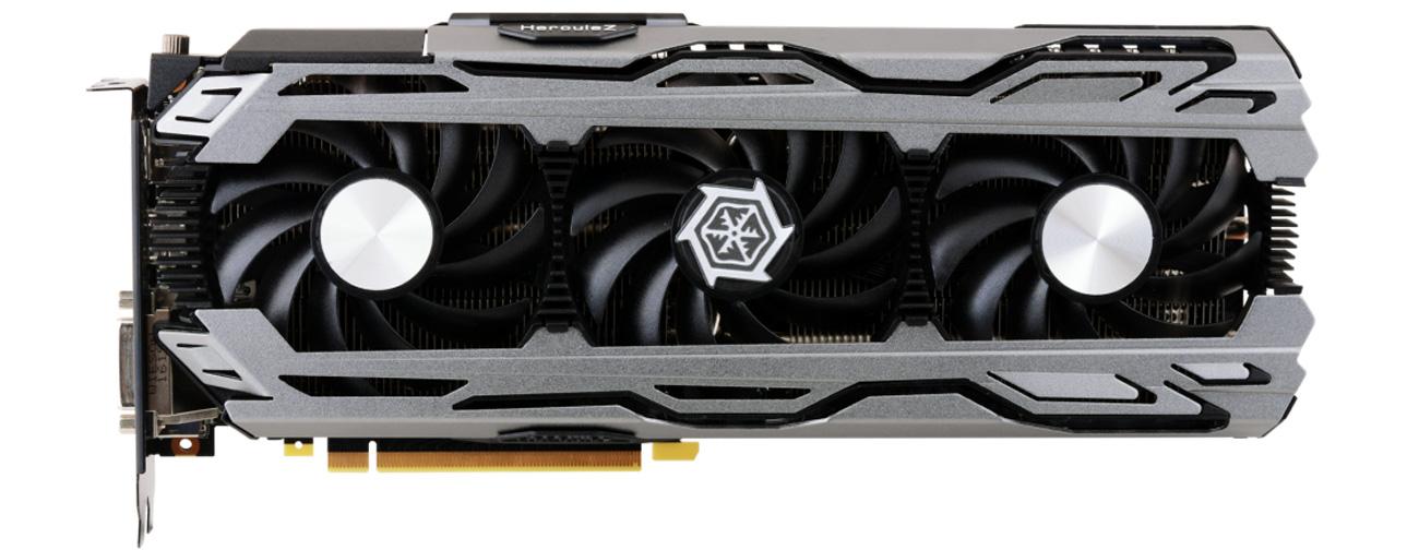 Inno3d GeForce GTX 1080 iChill X3 8GB GDDR5X