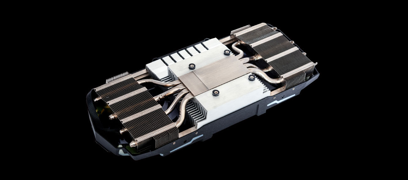 Inno3D GeForce RTX 2060 SUPER iChill X3 Ultra