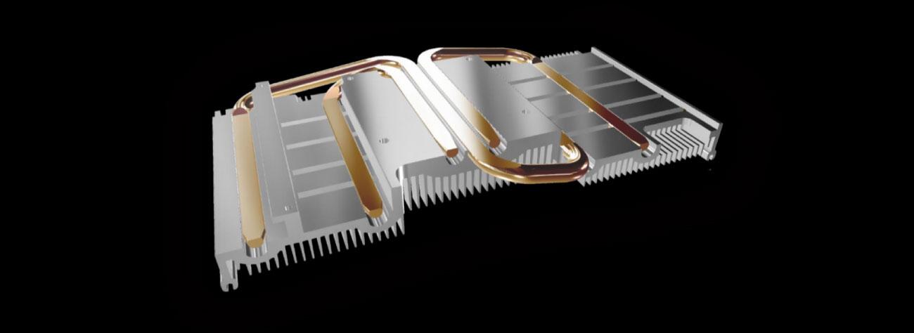 Inno3D GeForce GTX 1660 Twin X2 OC