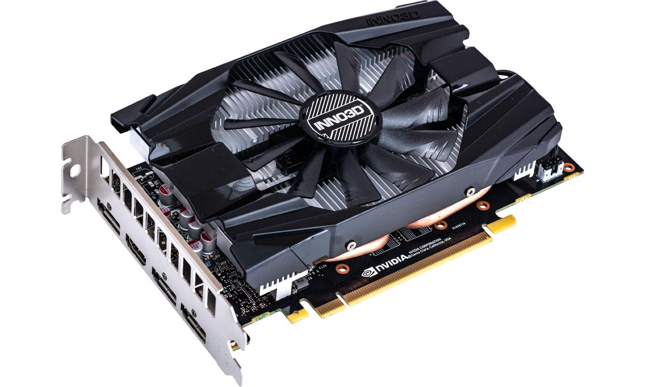 Inno3D GeForce RTX 2060 SUPER Compact 8GB GDDR6