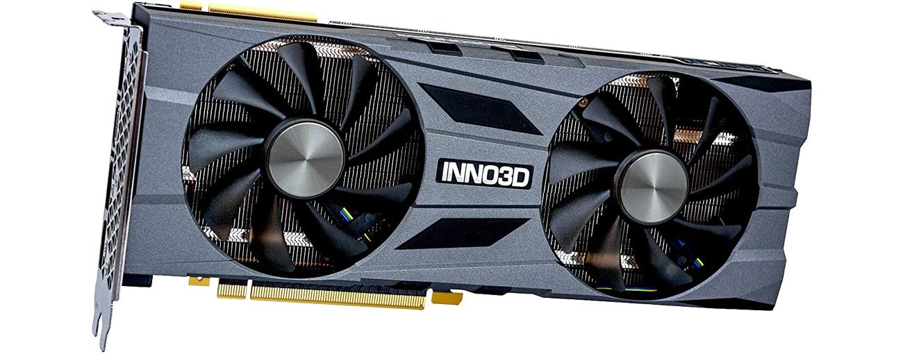 Inno3D GeForce RTX 2080 SUPER Twin X2 OC