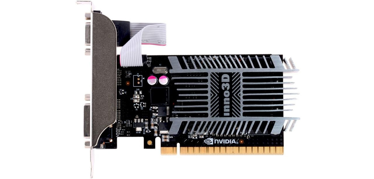 Inno3D GeForce GT 710
