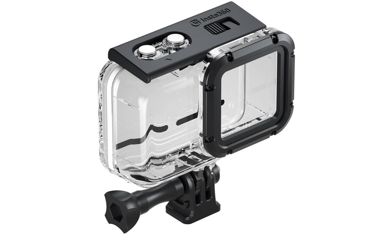 Obudowa wodoszczelna do kamery Insta360 ONE R 4K Edition