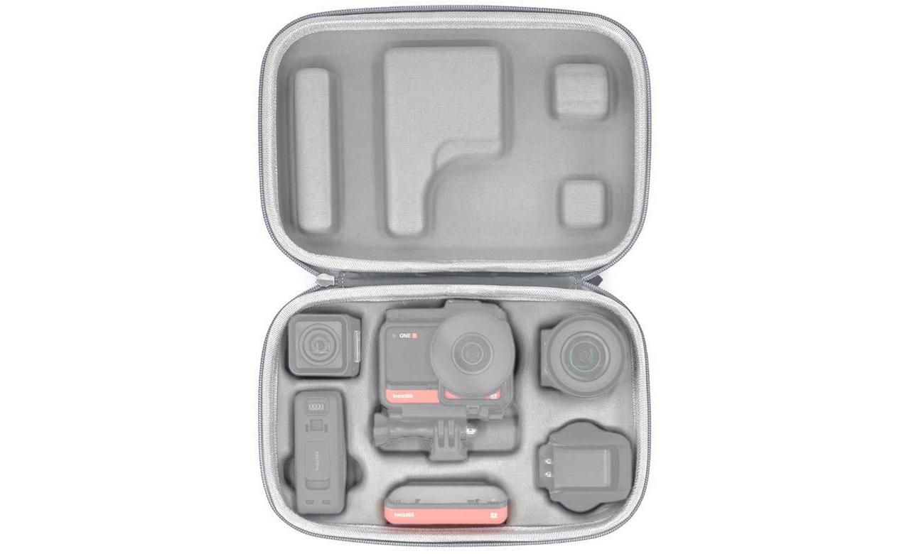 Etui Carry Case do kamery Insta360 ONE R
