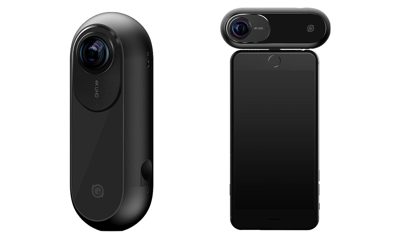 Kamera sportowa Insta360 ONE