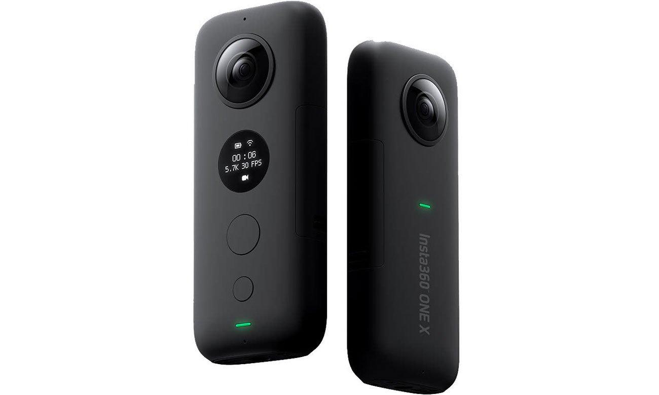 Kamera sportowa Insta360 One X