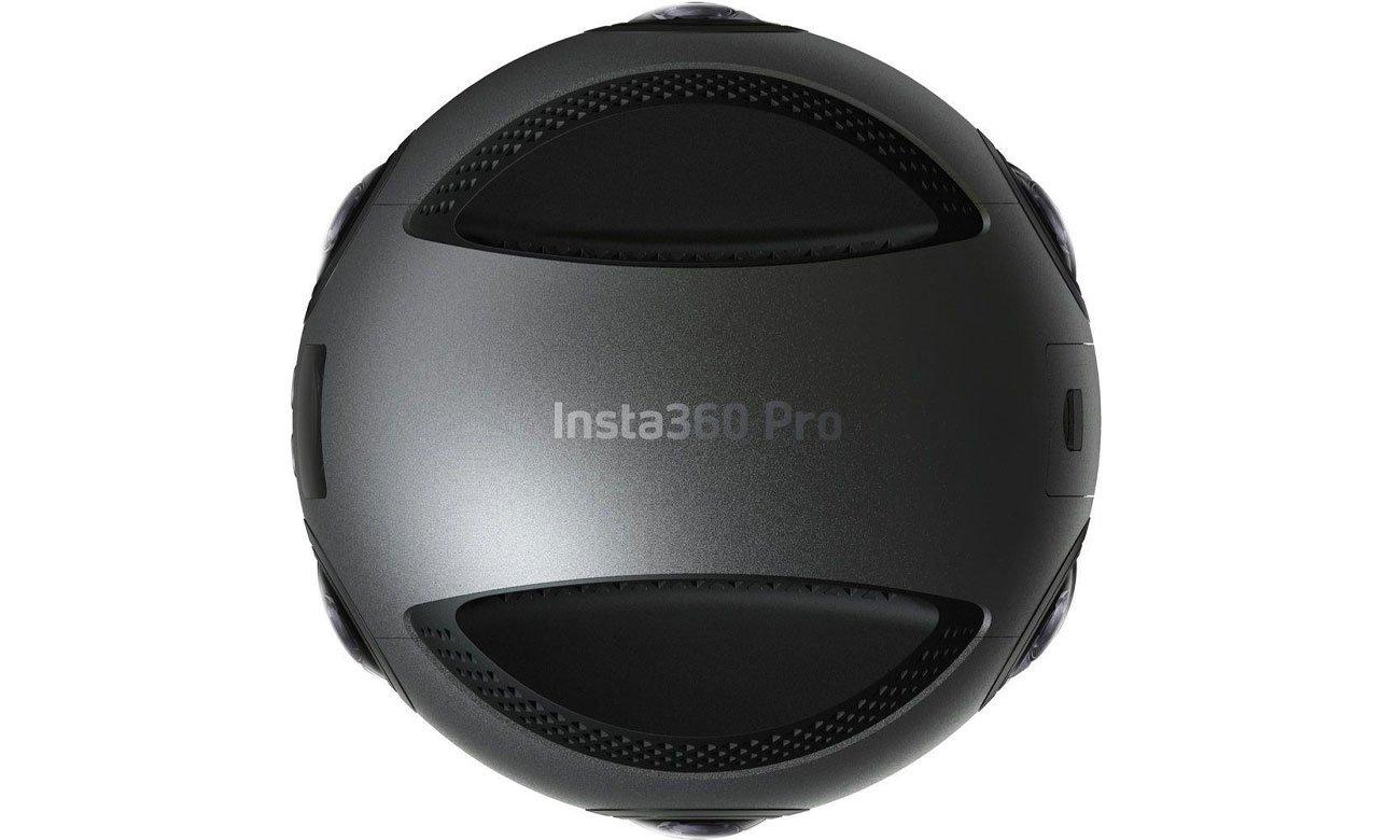 Kamera Insta360 Pro 8K
