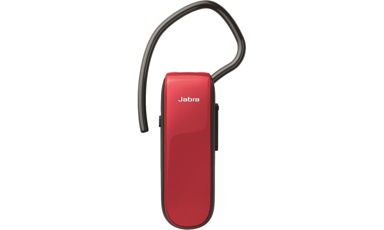 Jabra Classic Bluetooth 9h/HD Voice czerwony
