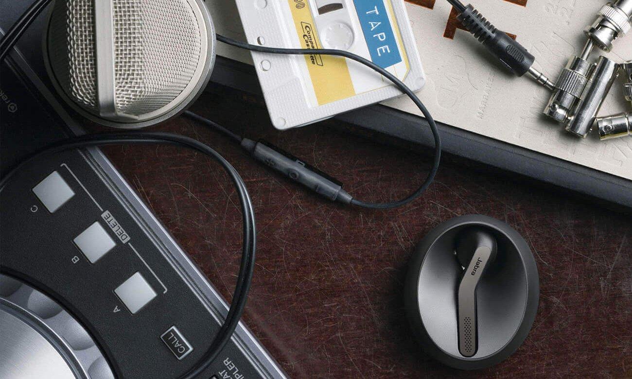 Jabra Talk 55 dźwięk HD