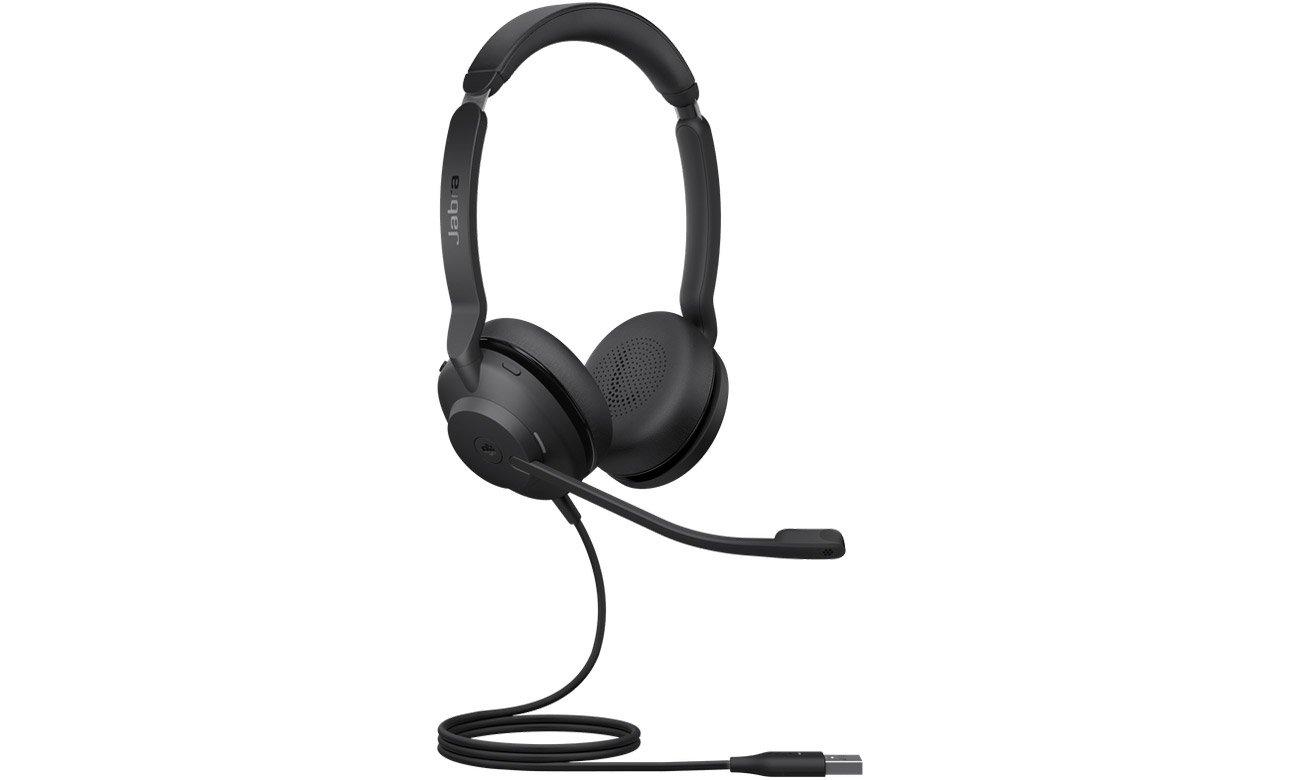 Zestaw słuchawkowy Jabra Evolve2 30