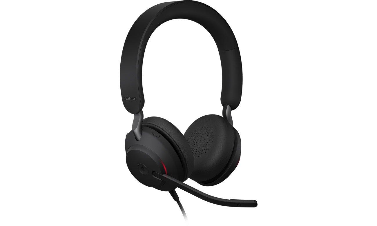 Słuchawki biurowe Jabra Evolve2 40